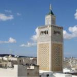 الداخلية: إمام جامع المرسى هو من بعثر ومزق المصاحف وضرب نفسه !
