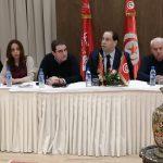 تحيا تونس يدعو الفخفاخ لتوسيع قاعدة المشاورات