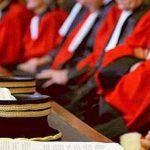 جمعيّة القضاة تُطالب بتوضيحات حول قضايا شخصيات نافذة سياسيا وماليا وإعلاميا