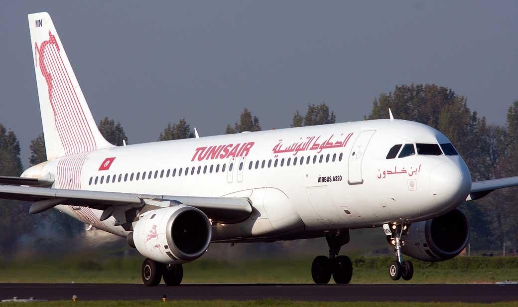 إلغاء 42 رحلة من تونس الى جدة والمدينة المُنوّرة
