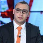 زياد غنّاي: عرض الفخفاخ لا يرتقي لمستوى مطالب حزب التيار