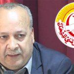 """سامي الطاهري: """"هجوم الدستوري والنهضة وباراشوكها يُؤكّد استقلالية الاتحاد"""""""