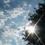 طقس اليوم: انخفاض طفيف في درجات الحرارة