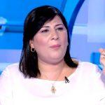 اتّهمتها بالتوافق مع الغنوشي : عبير موسي تنشر تسجيلا من اجتماع 11 نوفمبر لتكذيب سامية عبو