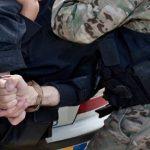 حي التضامن: إيقاف تكفيري محكوم عليه بـ 36 سنة سجنا