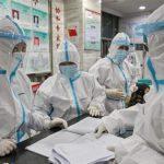 منظمة الصحة العالمية: تفشي كورونا بلغ مرحلة حاسمة ..والوضع دقيق للغاية