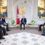 مدير الوكالة الأمريكية للتنمية الدولية:  تجربة تونس ألهمت العالم