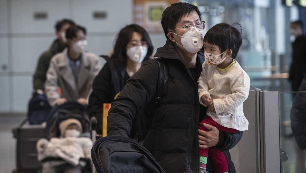 خبير بمنظمة الصحة العالمية: ثُلثا سكان الأرض مُهدّدون بفيروس كورونا
