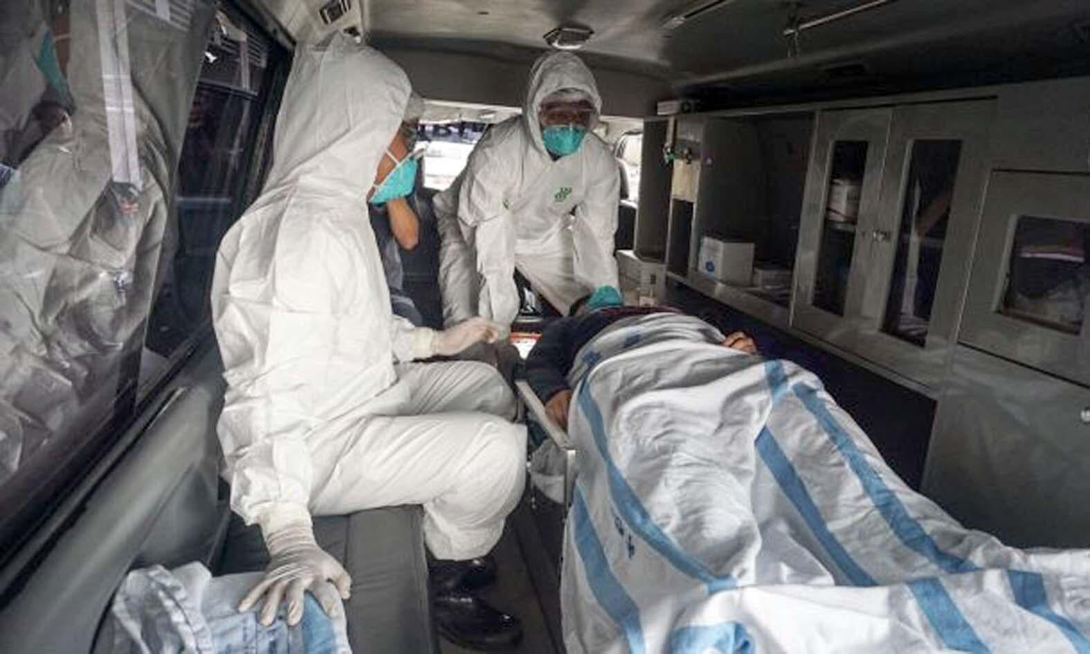 """الصين: تسجيل 427 إصابة جديدة بفيروس """"كورونا"""""""