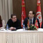 تحيا تونس يُؤجل مجلسه الوطني وينتظر موقف الفخفاخ