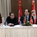 عشية اليوم: مجلس وطني لتحيا تونس.. فهل طالته تعديلات تركيبة الحكومة ؟