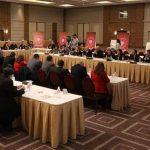 قلب تونس: حكومة وحدة وطنية هي الحل الأمثل