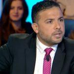 سيف مخلوف: حكومة الفخفاخ ستكون حكومة فرنسا ولن نُصوت لها