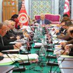 مكتب المجلس يُطالب باستعجال النظر في قانون منح النواب جوازات سفر دبلوماسية