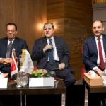 رجال أعمال يقترحون احداث صندوق استثماري تونسي-ليبي مشترك