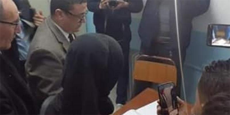 مدير معهد يُقاضي والي المنستير بتُهمة انتحال صفة وليّ تلميذة