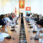 """ممثل منظمة الصحة العالمية في اجتماع لجنة الوقاية من """"كورونا"""" بتونس"""