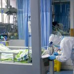 الصين تُعلن عن عدد قياسي من الوفايات بسبب كورونا في 24 ساعة
