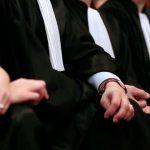 """وقفات احتجاجية بكل محاكم الجمهورية تنديدا بـ""""صفقة القرن"""""""
