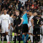 ريال مدريد يطارد بصيص أمل لإنقاذ راموس