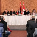 تحيا تونس ستصوت للحكومة وتُحذر من ترويج سيناريوهات قد تدفع بالبلاد نحو المجهول