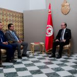المغزاوي: لنا حق رفع الفيتو .. ونرفض حكومة نصف وزرائها مُستقلّين