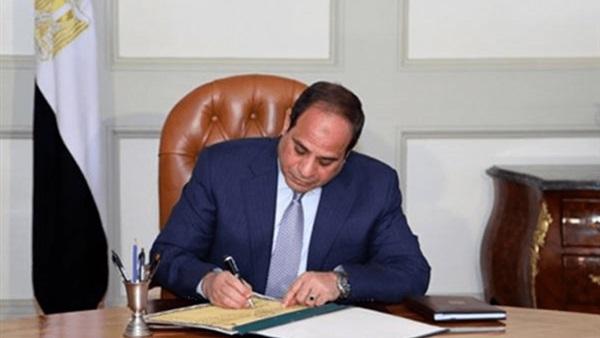 زواج وزير مصري بتونسية