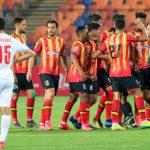 حكم مباراة الزمالك يستنجد بالأمن المصري للهروب من جماهير الترجي