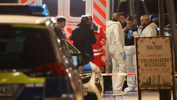 تونس تُدين الاعتداء الارهابي بألمانيا