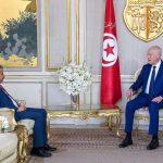 سعيّد لأمين عام مجلس وزراء الداخلية العرب: يجب اعتماد مقاربة جديدة لمُكافحة الارهاب