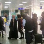 """نقابة أمن مطار قرطاج تُطالب الوزارة باحتياطات استثنائية وقرارات صارمة لمواجهة """"كورونا"""""""