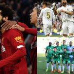 فريقان عربيان في قائمة الأندية الأكثر شعبية في 2020