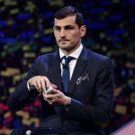 كاسياس يدخل سباق رئاسة الاتحاد الإسباني