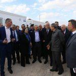 """بعد زيارة وفد كوري تبينت إصابة بعضهم بـ""""كورونا"""": السلطات الفلسطينية تغلق مطاعم ومنشآت"""