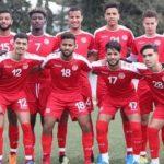 الكأس العربية على القناة الوطنية