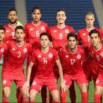 تونس تلاقي الجزائر في ربع نهائي الكأس العربية