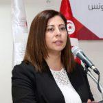 """حسناء بن سليمان: تجميد نشاطي بالـ""""ISIE"""" لم يكن لأسباب موضوعية"""