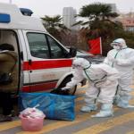 """الصين: تعافي 328 مصابا بفيروس """"كورونا"""""""