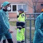 """إسبانيا: ارتفاع عدد المصابين بـ""""كورونا"""" الى 7"""