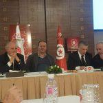 تزامنا مع اجتماع الفخفاخ: مجلس وطني لحزب قلب تونس