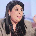 عبير موسي تتّهم مكتب المجلس بسوء النية وتُلوّح باللّجوء الى المحكمة الادارية