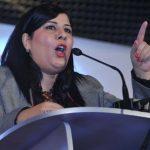 """عبير موسي: مُستعدّون لانتخابات مُبكّرة وما اقترف """"قلب تونس"""" وصمة عار"""