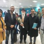 """رغم تقاعس وزارة الثقافة: الكاتب العالمي """"ألبرتو مانغويل"""" يلتقي اليوم جمهوره بتونس"""