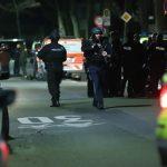 ألمانيا: 9 قتلى في هجوم مسلّح على مقهيين لتدخين الشيشة