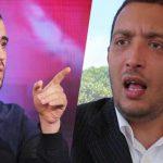 """الخياري: ياسين العيّاري فصالة و """"شورّب المجلس"""" وسأقاضيه"""