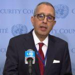 وزارة الخارجية: هذه أسباب إقالة سفير تونس بالأمم المُتحدة
