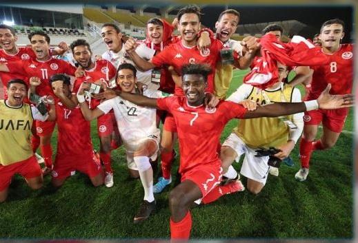 كأس العرب: تونس تعبر الى ربع النهائي