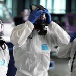 أرقام مُفزعة حول انتشار فيروس كورونا في الصين