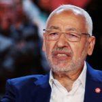 الغنوشي: سعيّد أخطأ في اختيار الفخفاخ والحكومة لن تمرّ إذا أقصي قلب تونس