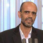الحامدي: لا نرفض حكومة بها قلب تونس ولقاء الفخفاخ بالقروي قد يكون من باب تطييب الخواطر